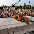 18-stka Mistrzostw Polski w Pływaniu na Byle Czym, Augustów, 4.08.2013, fot. Joanna Żemojda