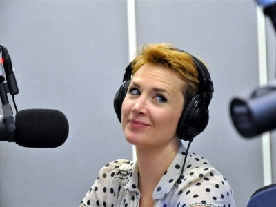 Bashka Maj, fot. Katarzyna J. Cichoń