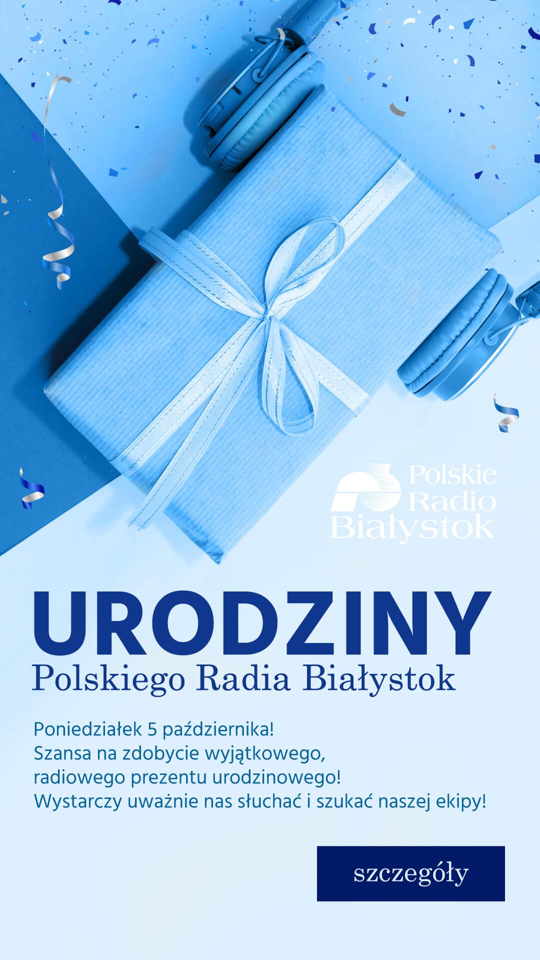Urodziny PRB