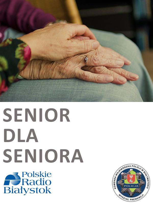 Senior dla seniora