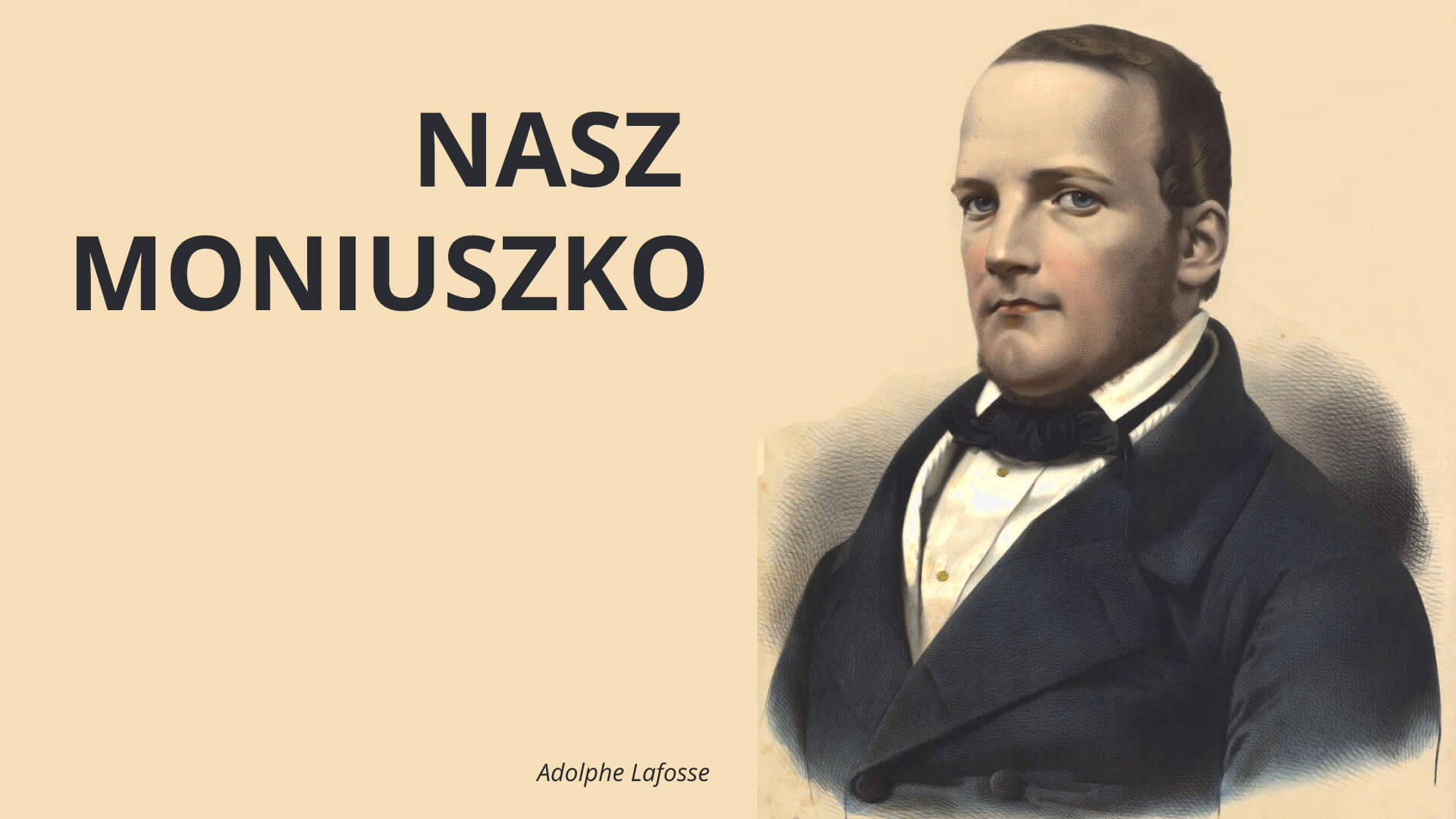 Nasz Moniuszko<span> | </span>Podlaskie ma szczególny powód by być w centrum tegorocznych obchodów Roku Moniuszkowskiego