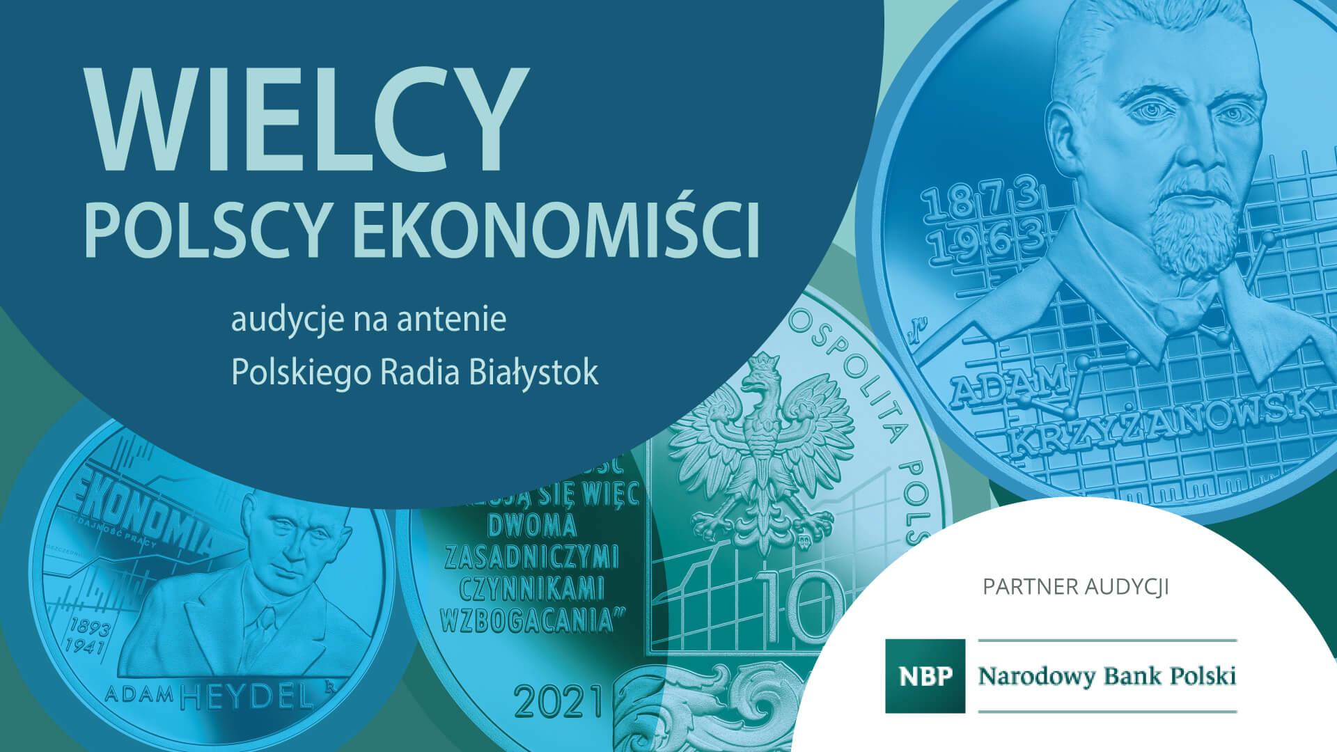 Wielcy polscy ekonomiści