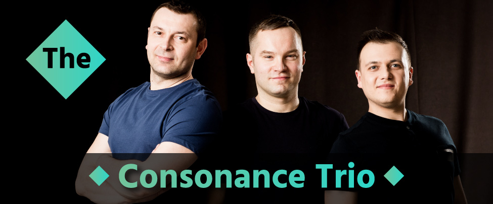 The Consonance Trio