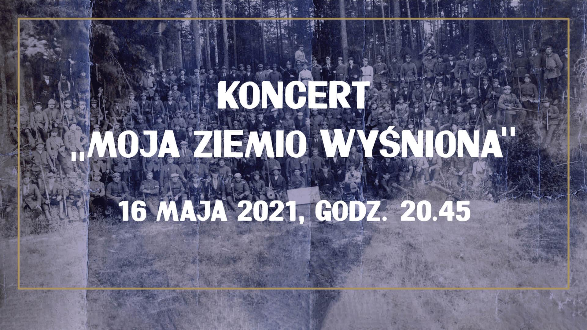 Transmisja wyjątkowego koncertu z opolskiego amfiteatru - na antenie Polskiego Radia Białystok i naszej stronie internetowej
