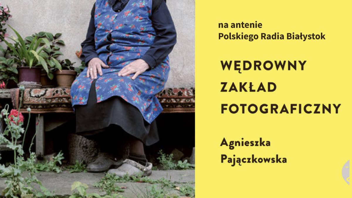 Autorka zabiera nas na Pogranicze – do miejsc zapomnianych, gdzie trud większy i losy powikłane. Zagląda na podwórka i słucha osobistych historii.