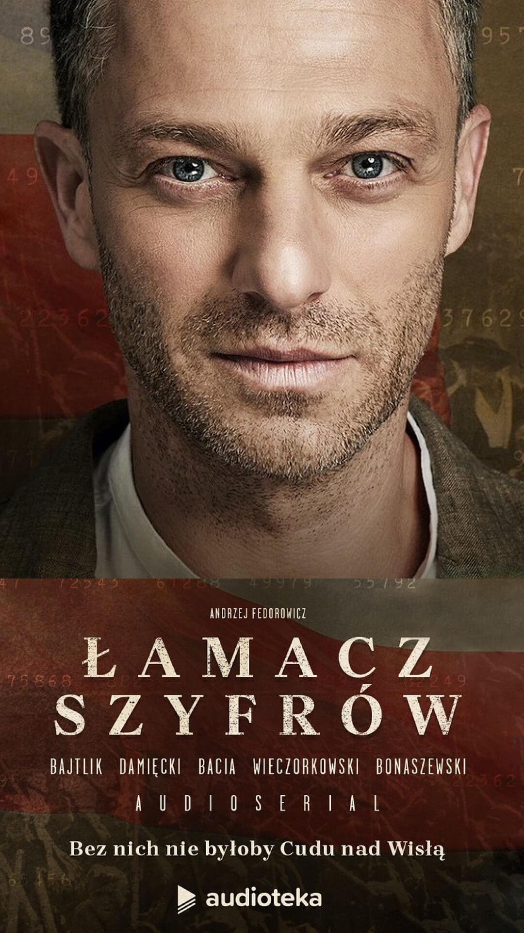 """""""Łamacz szyfrów"""" Andrzeja Fedorowicza"""
