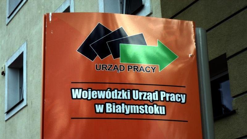 Wojewódzki Urząd Pracy w Białymstoku, foto Monika Kalicka