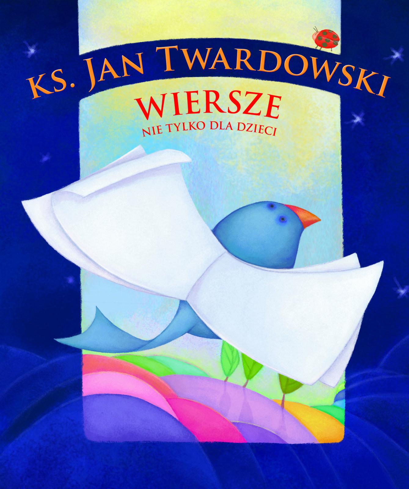 Czytam Książki Wiersze Nie Tylko Dla Dzieci Ksjan