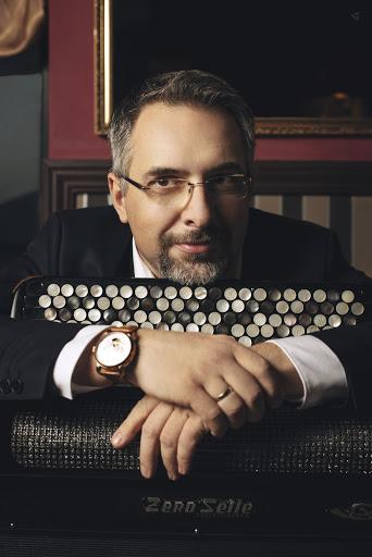 Klaudiusz Baran, źródło: www.klaudiuszbaran.com/mat. org.