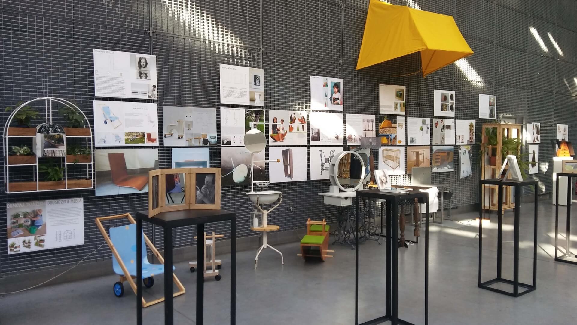 East Design Days w Białymstoku, fot. Marcin Gliński