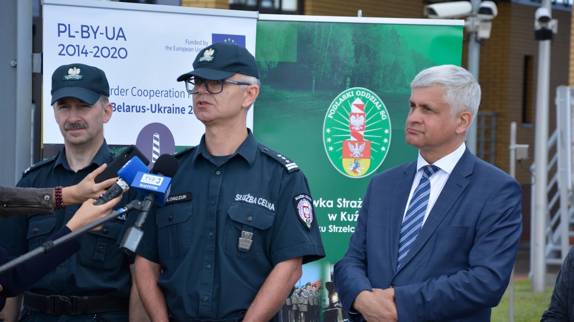 źródło: Podlaski Urząd Wojewódzki w Białymstoku