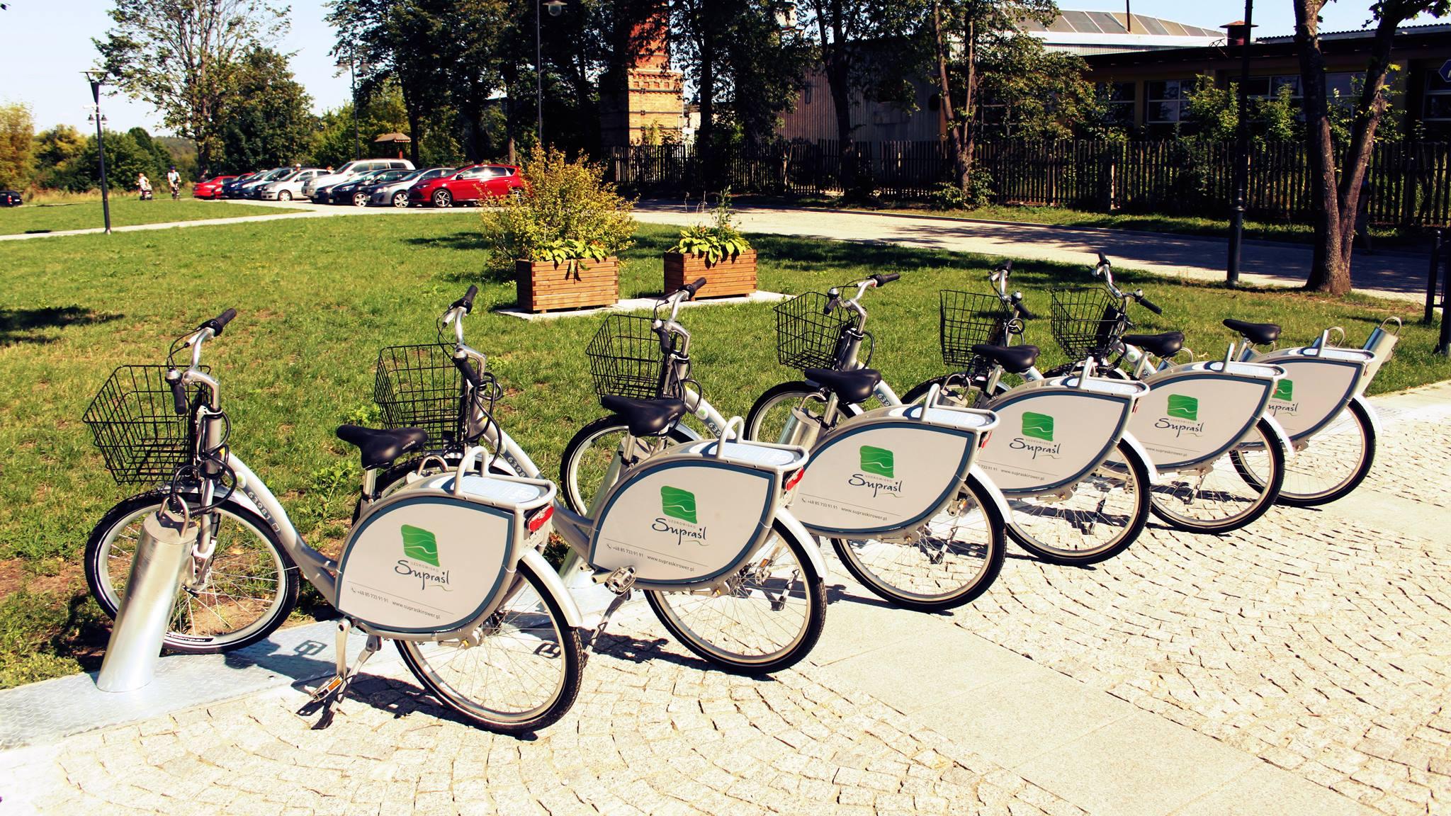 BiKeR y wracają na ulice Białegostoku