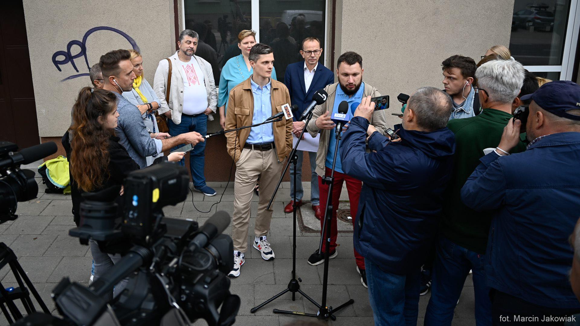 Źródło: bialystok.pl, fot. Marcin Jakowiak