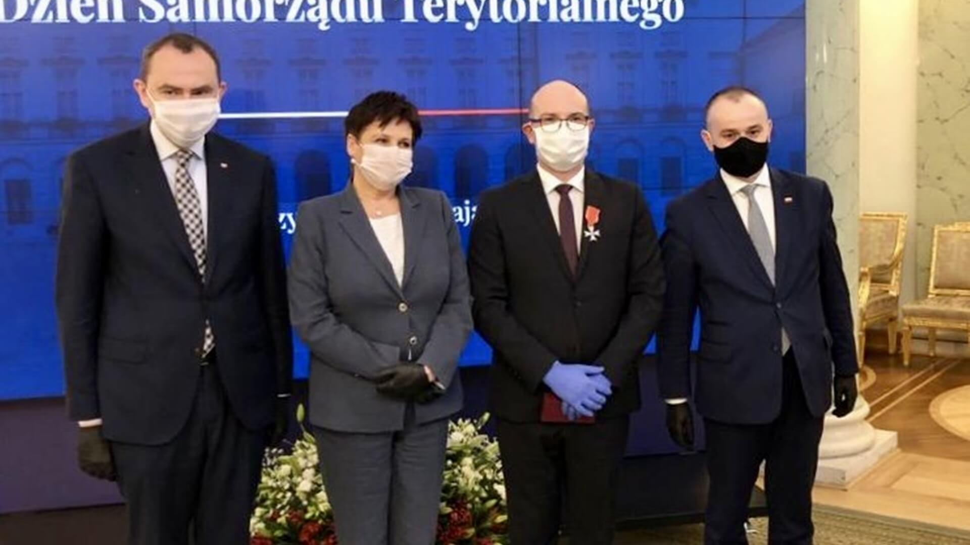 źródło: Urząd Marszałkowski Województwa Podlaskiego