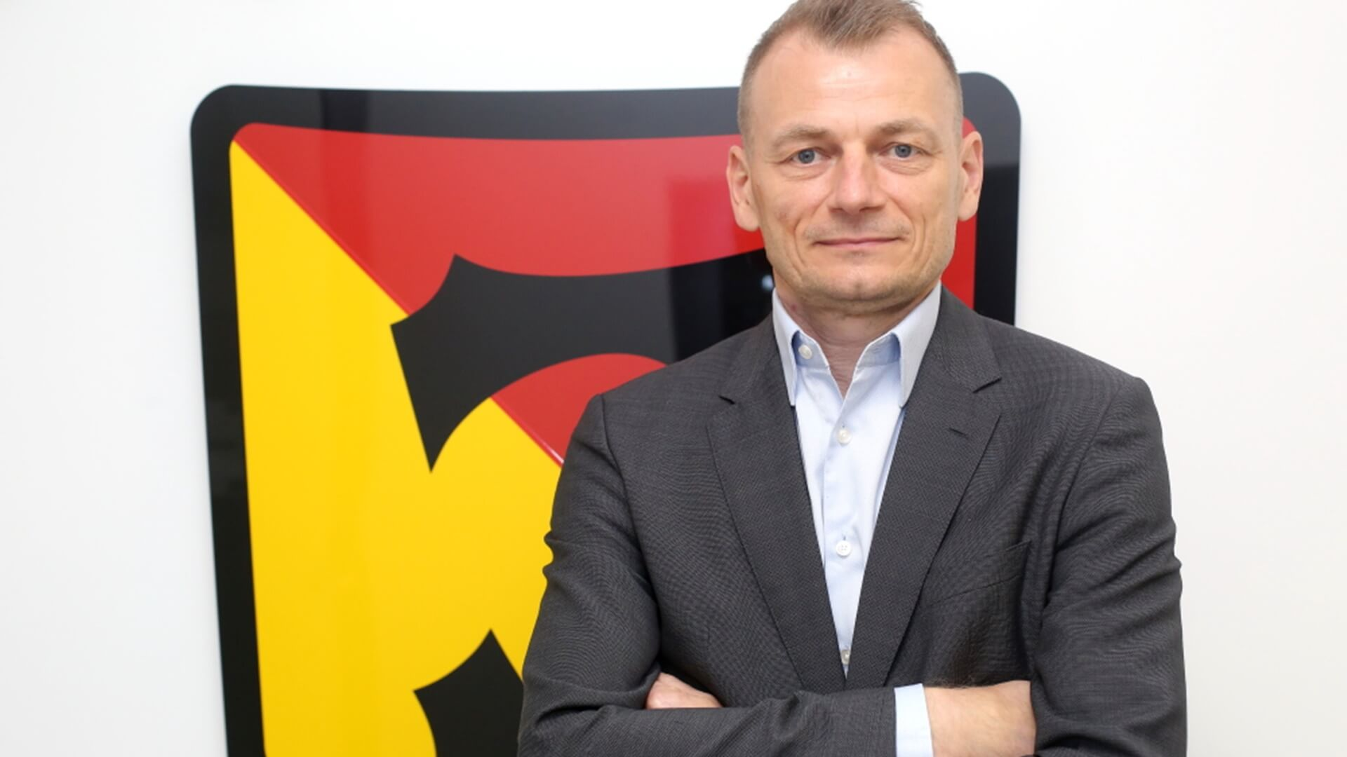 Bogdan Zając, źródło: jagiellonia.pl