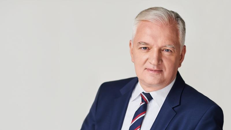 Jarosłąw Gowin, źródło: www.gov.pl