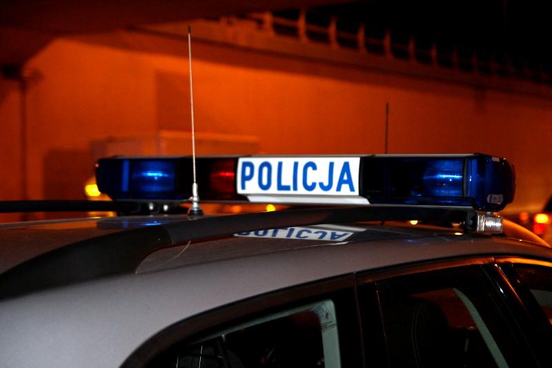 EBRACTWO - Komenda Powiatowa Policji w Policach
