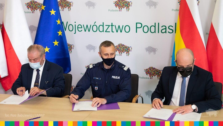 fot. Piotr Babulewicz/UMWP