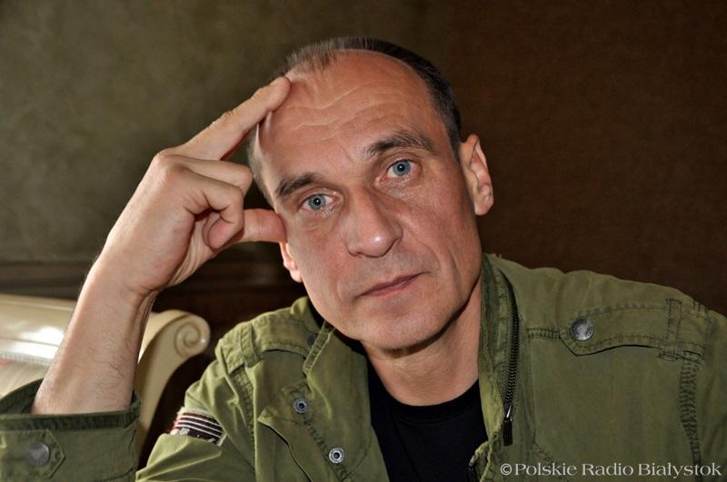 Paweł Kukiz, foto: Lech Pilarski