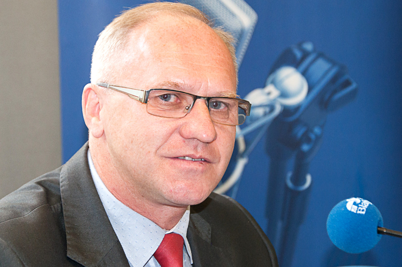 Andrzej Skiepko, fot. Joanna Żemojda