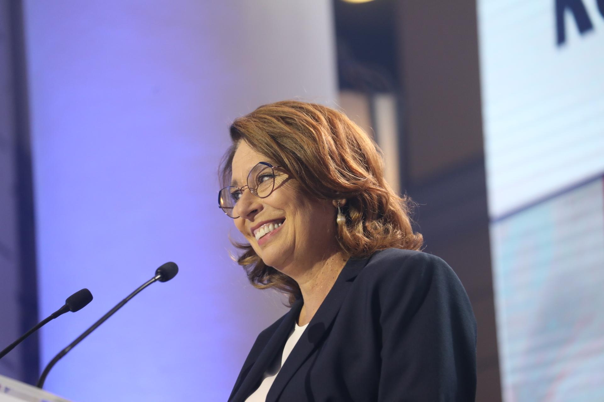 Małgorzata Kidawa-Błońska, źródło: Platforma Obywatelska