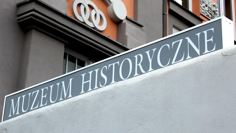 Muzeum Historyczne w Białymstoku, fot. Katarzyna Cichoń