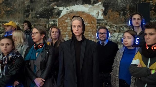 Grand Prix – Zdjęcie pojedyncze – Daria – Stepan Rudyk, źródło: bok.bialystok.pl