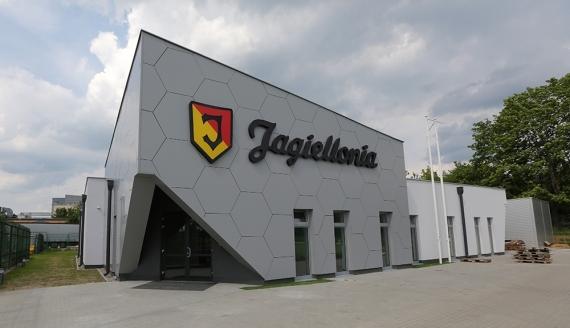 fot. Kamil Świrydowicz/Jagiellonia.pl