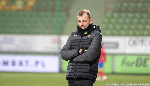 Bogdan Zając, fot. Joanna Szubzda