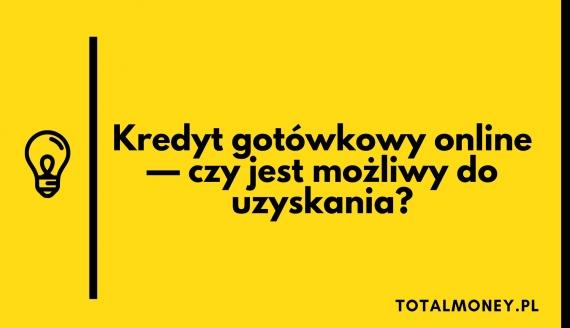 Materiały promocyjne, Totalmoney.pl