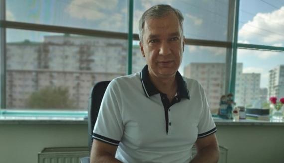 Paval Latuszka, fot. Jarosław Iwaniuk