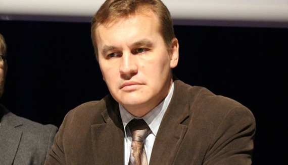 Michał Janczuk, fot. Jarosław Iwaniuk