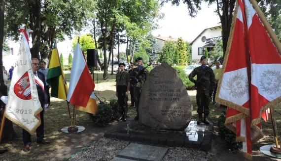 W Piątnicy uczczą pamięć bohaterów wojny polsko-bolszewickiej - fot. Adam Dąbrowski