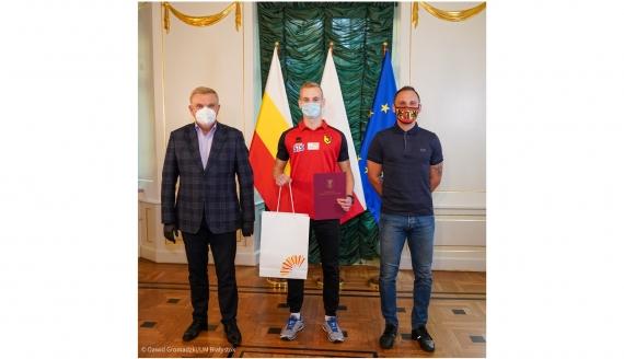 źródło: Dawid Gromadzki/UM Białystok