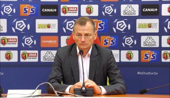 Bogdan Zając - źródło: screen z konferencji