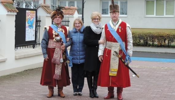 Bracia kurkowi z Łomży mają nowego króla, fot. Adam Dąbrowski