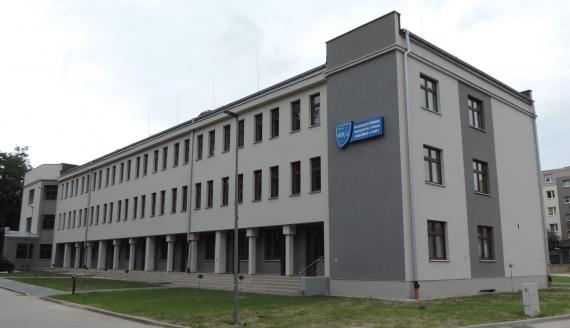 Wojewódzki Ośrodek Profilaktyki i Terapii Uzależnień w Łomży, fot. Adam Dąbrowski