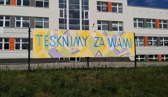 Szkoła Podstawowa nr 51 w Białymstoku, fot. Olga Gordiejew