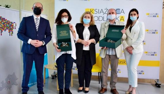 Fot. Bogumiła Maleszewska-Oksztol/Książnica Podlaska im. Łukasza Górnickiego w Białymstoku