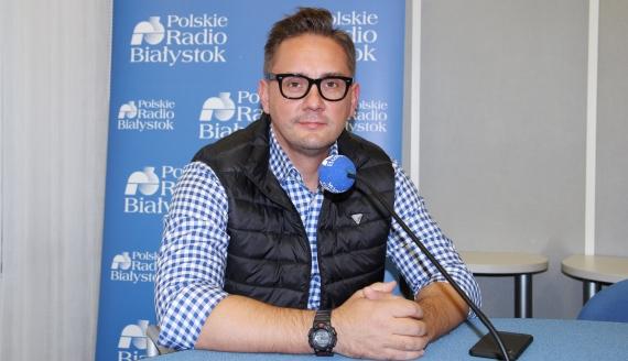 Paweł Krutul, fot. Marcin Gliński