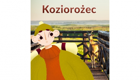 Horoskop turystyczny Podlaskiej Regionalnej Organizacji Turystycznej, źródło: Facebook Podlaskie Travel