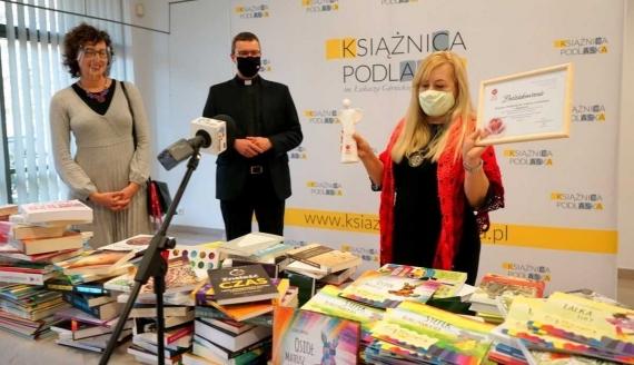 Fot. Bogumiła Maleszewska-Oksztol/Książnica Podlaska