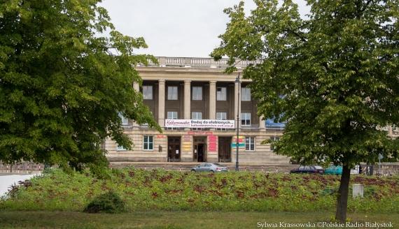 Plac Niezależnego Zrzeszenia Studentów, fot. Szymon Nieścior