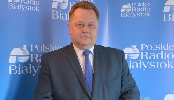 Jarosław Zieliński - Fot. Robert Bońkowski