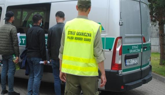 Źródło: www.podlaski.strazgraniczna.pl