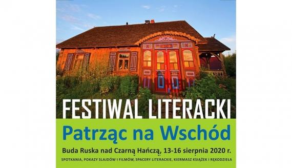 """Festiwal """"Patrząc na Wschód"""", fot. mat. org."""