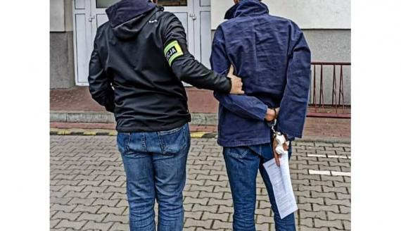 Źródło: hajnowka.policja.gov.pl