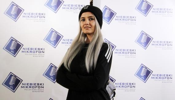 Joanna Zubrycka - Miss GOD, fot. Marcin Gliński