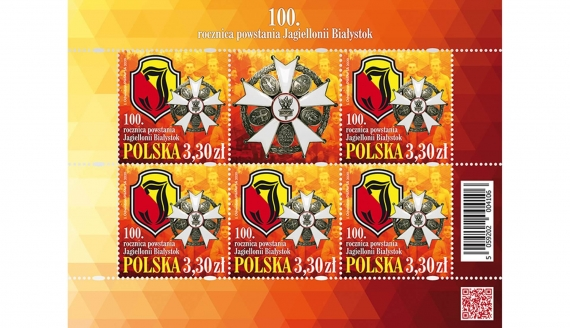 źródło: Poczta Polska S.A.