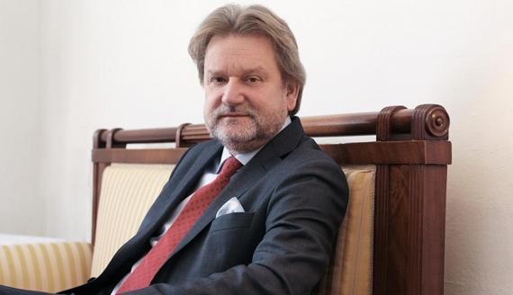 Główny Inspektor Sanitarny Jarosław Pinkas, źródło: Główny Inspektorat Sanitarny/ Serwis Rzeczypospolitej Polskiej: https://www.gov.pl/